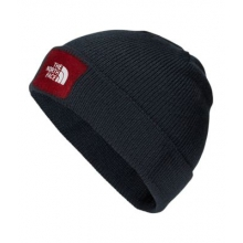 TNF Felted Logo Beanie by The North Face in South Yarmouth Ma