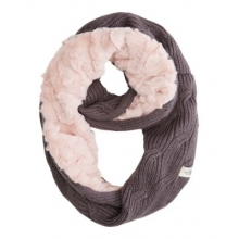Girl's Furry Scarf by The North Face