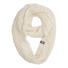 Cable Minna Scarf by The North Face