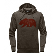 Men's Bearitage Hoodie by The North Face in Oxford Al