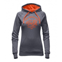 Women's Grizzly Bear Pullover Hoodie by The North Face in Little Rock Ar