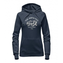 Women's Grizzly Bear Pullover Hoodie by The North Face