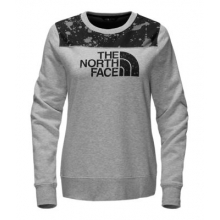 Women's Half Dome Fleece Crew by The North Face