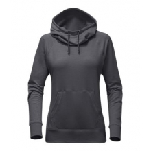 Women's L/S Tnf Terry Hooded Top by The North Face