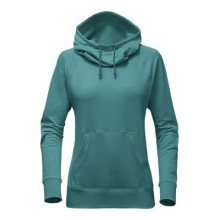 Women's L/S Tnf Terry Hooded Top by The North Face in Sioux Falls SD