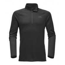 Men's Plaited Crag 1/4 Zip by The North Face