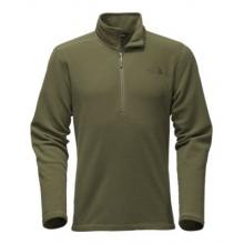 Men's Texture Cap Rock 1/2 Zip by The North Face in Prescott Az