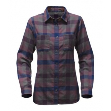 Women's L/S Trail Ready Shirt by The North Face in Prescott Az