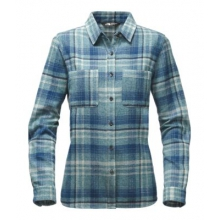 Women's L/S WilloWomen's Creek Flannel by The North Face