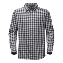 Men's L/S Hayden Pass Shirt by The North Face in Auburn Al