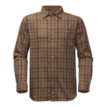 Men's L/S Hayden Pass Shirt by The North Face in Hope Ar