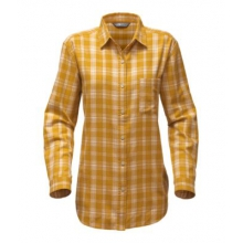 Women's L/S Boyfriend Shirt by The North Face in Prescott Az