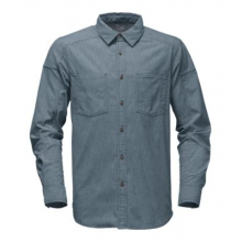 Men's L/S Montgomery Utility Shirt by The North Face