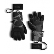 Men's Montana Gore-Tex Sg Glove by The North Face