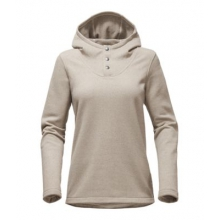 Women's Knit Stitch Fleece Pullover by The North Face