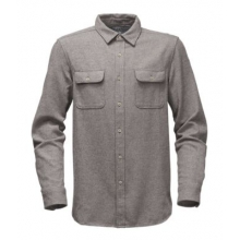 Men's L/S Arroyo Flannel