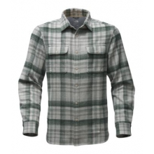 Men's L/S Arroyo Flannel by The North Face