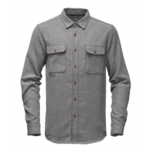 Men's L/S Hitchline Shirt by The North Face