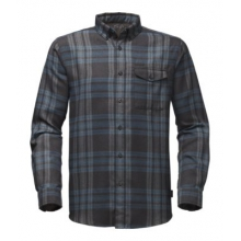 Men's L/S Thermocore Shirt by The North Face in Cody Wy