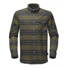 Men's L/S Thermocore Shirt by The North Face