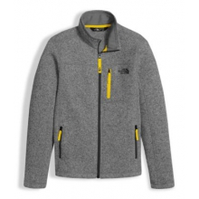 Boy's Gordon Lyons Full Zip by The North Face