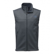 Men's Apex Canyonwall Vest by The North Face in Okemos Mi