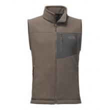 Men's Chimborazo Vest by The North Face in Prescott Az
