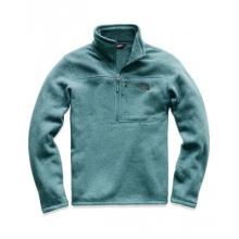Men's Gordon Lyons 1/4 Zip by The North Face in Bristol Ct