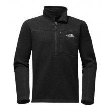 Men's Gordon Lyons 1/4 Zip by The North Face in Dayton Oh