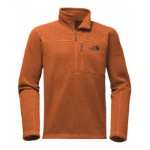 Men's Gordon Lyons 1/4 Zip by The North Face in Jonesboro Ar