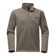 Men's Gordon Lyons ¼ Zip by The North Face in Auburn Al