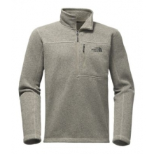 Men's Gordon Lyons 1/4 Zip by The North Face in Columbia Mo