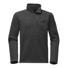 Men's Gordon Lyons 1/4 Zip by The North Face in Montgomery Al