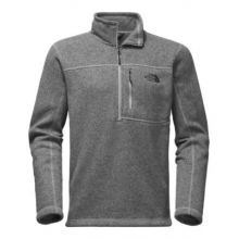 Men's Gordon Lyons ¼ Zip by The North Face in Fremont Ca