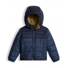 Toddler Boy's  Reversible Mount Chimborazo Hoodie by The North Face