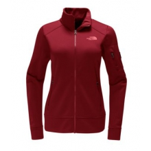 Women's Amazie Mays Full Zip by The North Face