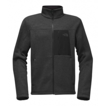 Men's Solmore Fleece by The North Face