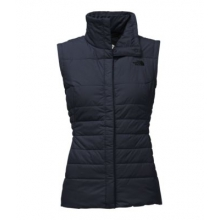 Women's Harway Vest by The North Face in South Yarmouth Ma