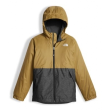 Boys' Warm Storm Jacket by The North Face in Corte Madera Ca