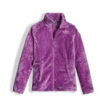 Girl's Osolita Jacket by The North Face in Madison Al