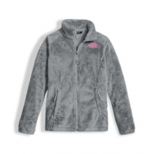 Girl's Osolita Jacket by The North Face in Metairie La