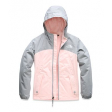 Girl's Warm Storm Jacket by The North Face