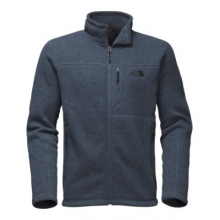 Men's Gordon Lyons Full Zip by The North Face in Greenville Sc
