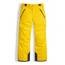 Boy's Freedom Insulated Pant by The North Face in Newark De