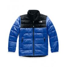 Boys' Reversible Mount Chimborazo Jacket by The North Face in Jonesboro Ar