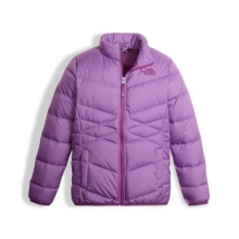 Girl's Andes Down Jacket by The North Face in Florence Al