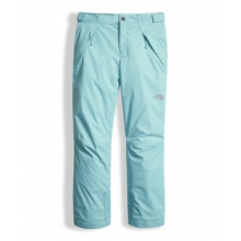 Girl's Freedom Insulated Pant by The North Face in Wayne Pa