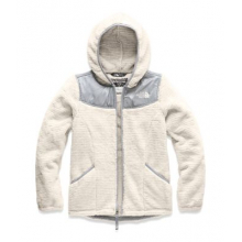 Girl's Oso Hoodie by The North Face in Mobile Al