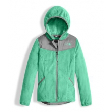 Girl's Oso Hoodie by The North Face in Wayne Pa