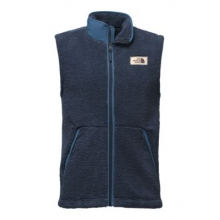 Men's Campshire Vest by The North Face in Oxford Ms